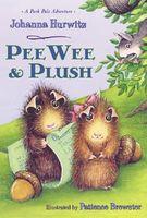 PeeWee and Plush
