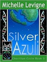 Silver Azuli