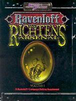 Van Richten's Arsenal