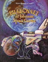 Bluebonnet at Johnson Space Center