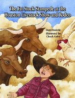 The Fat Stock Stampede at the Houston Livestock Show and Rodeo