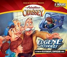 Eugene Returns!
