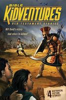 Bible Kidventures Old Testament Stories