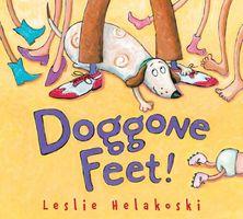 Doggone Feet!