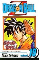 Dragon Ball Z, Volume 19