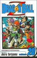 Dragon Ball Z, Volume 20