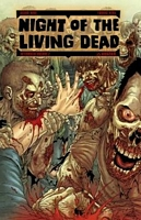 Night of the Living Dead: Aftermath, Volume 2
