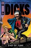 Dicks, Volume 3