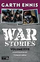 War Stories, Volume 5