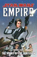 Star Wars Empire, Volume 4: The Heart of the Rebellion