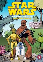 Star Wars Clone Wars Adventures, Volume 4