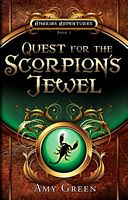 Quest for the Scorpion's Jewel