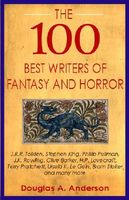 The 100 Best Writers of Fantasy and Horror