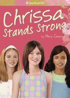 Chrissa Stands Strong
