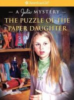 Puzzle of the Paper Daughter
