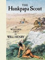 The Hunkpapa Scout
