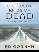 Different Kinds Of Dead And Other Tales