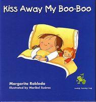 Kiss Away My Boo-Boo