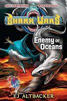 Enemy of Oceans