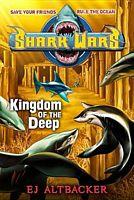 Kingdom of the Deep