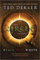 Circle Trilogy: Black/Red/White