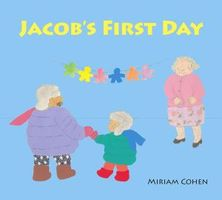 Jacob's First Day