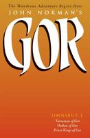 John Norman's Gor Omnibus Volume 1
