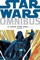 Star Wars Omnibus A Long Time Ago... Vol. 3