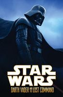 Star Wars: Darth Vader and the Lost Command