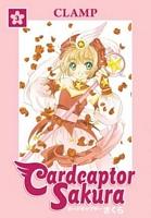 Cardcaptor Sakura, Vol. 3