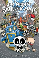The Mighty Skullboy Army