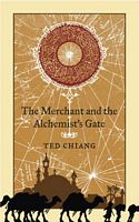The Merchant at the Alchemist's Gate