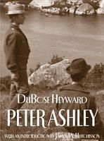 Peter Ashley