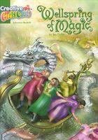 Wellspring of Magic