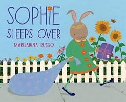 Sophie Sleeps Over