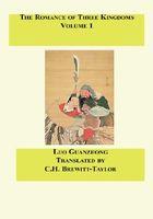 The Romance of Three Kingdoms, Vol. 1