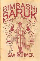 Bimbashi Baruk Of Egypt