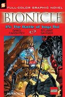 The Battle of Voya Nui (Graphic Novel)