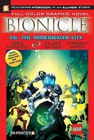The Underwater City (Graphic Novel)