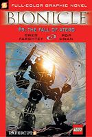 The Fall of Atero (Graphic Novel)