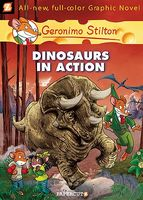 Dinosaurs in Action!