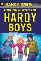 Nancy Drew Together with the Hardy Boys