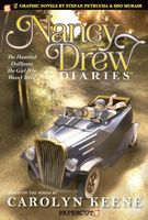 The Nancy Drew Diaries #2
