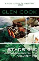 Star's End by Glen Cook