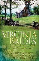 Virginia Brides (Romancing America: Virginia)