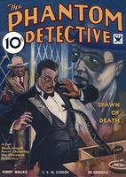 The Phantom Detective, September 1934