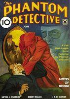 The Phantom Detective, June 1935