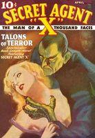 Talons of Terror