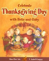 Celebrate Thanksgiving Day with Beto and Gaby