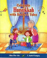 Celebrate Hanukkah with Bubbe's Tales
